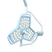 Lámpara doble cúpula quirúrgica