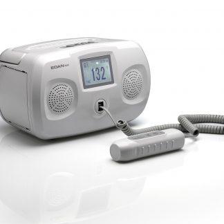 detector de latidos fetal