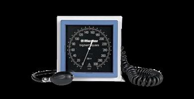 Tensiometro Aneroide De Pared | Big Ben 1456 | Riester