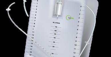Sistema de Derivación Ventricular Externa