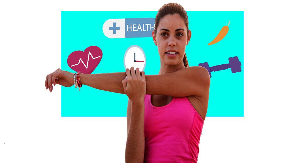 El DIU para mejorar nuestra salud