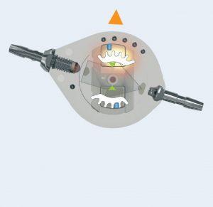 posicion de seguridad de valvula sophysa