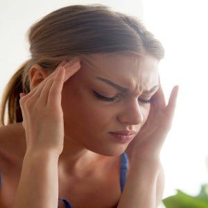¿Que es la presión intracraneal?