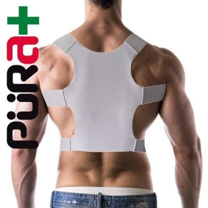 Corrector Postura Luxe de la marca Pura+, MEDLEDD